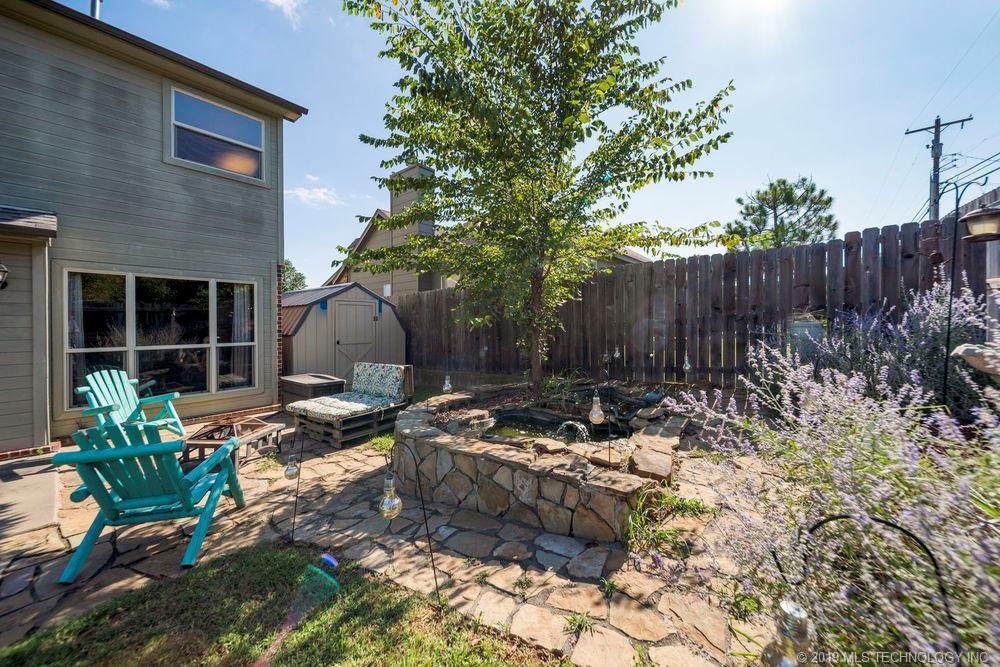 First time home buyers, Sapulpa   7811 Patriot Lane Sapulpa, Oklahoma 74066 18
