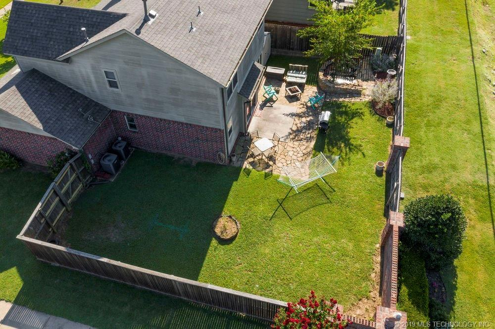 First time home buyers, Sapulpa   7811 Patriot Lane Sapulpa, Oklahoma 74066 19