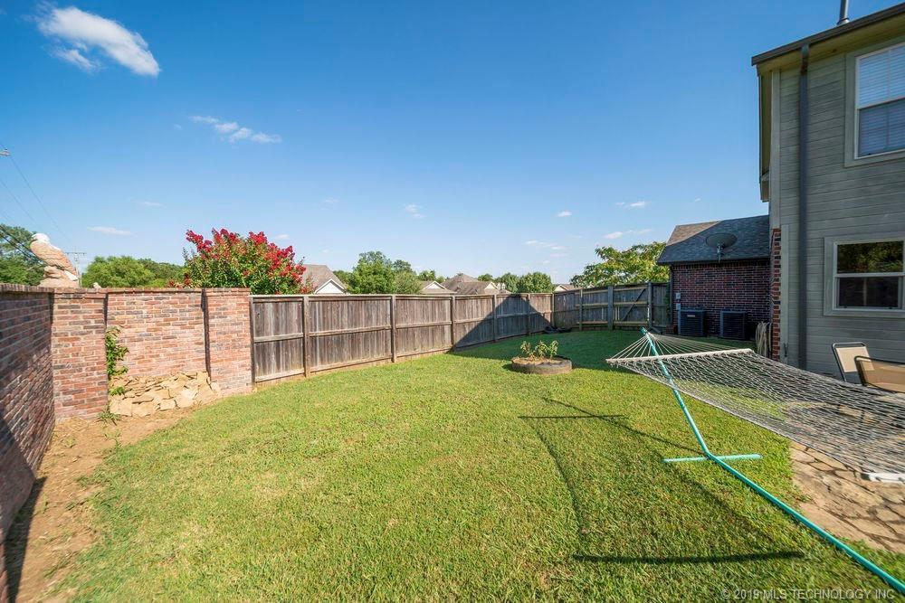 First time home buyers, Sapulpa   7811 Patriot Lane Sapulpa, Oklahoma 74066 20