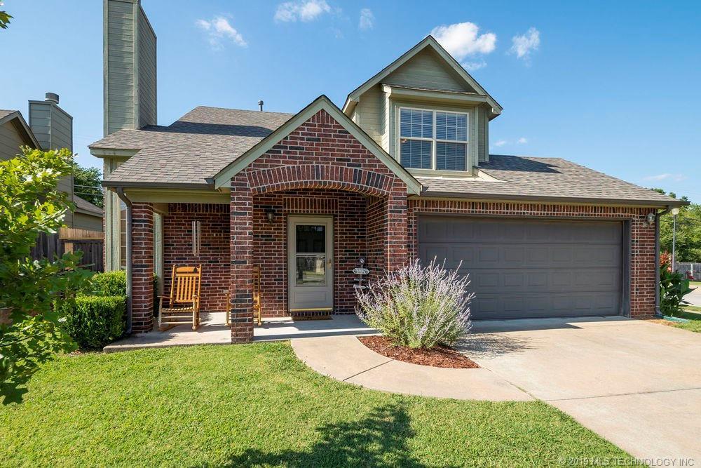First time home buyers, Sapulpa   7811 Patriot Lane Sapulpa, Oklahoma 74066 21
