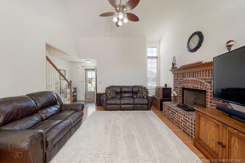 First time home buyers, Sapulpa   7811 Patriot Lane Sapulpa, Oklahoma 74066 4