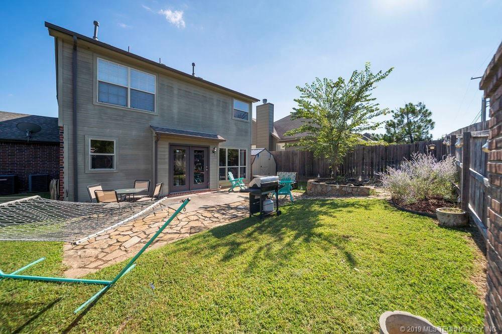 First time home buyers, Sapulpa   7811 Patriot Lane Sapulpa, Oklahoma 74066 24