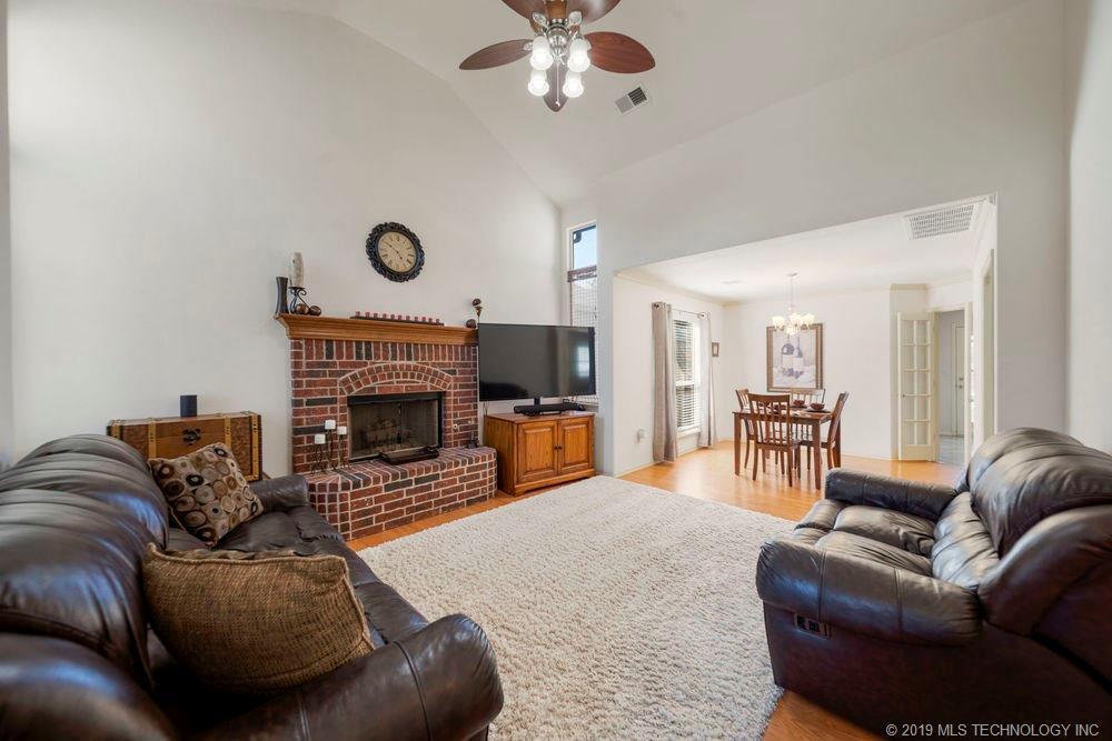 First time home buyers, Sapulpa   7811 Patriot Lane Sapulpa, Oklahoma 74066 25