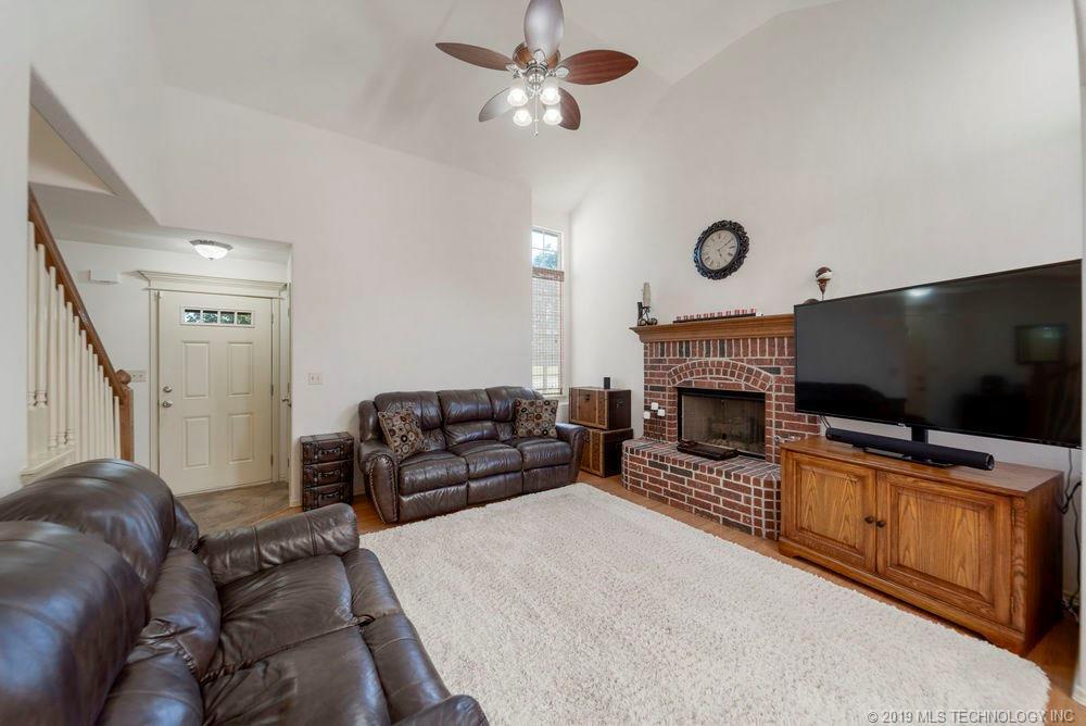 First time home buyers, Sapulpa   7811 Patriot Lane Sapulpa, Oklahoma 74066 26