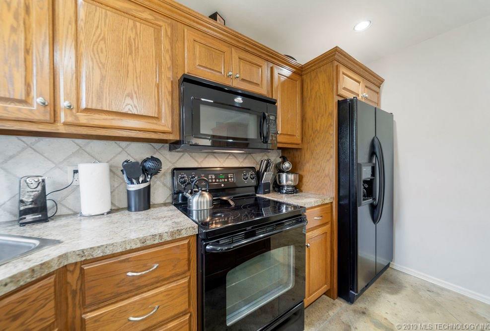 First time home buyers, Sapulpa   7811 Patriot Lane Sapulpa, Oklahoma 74066 31