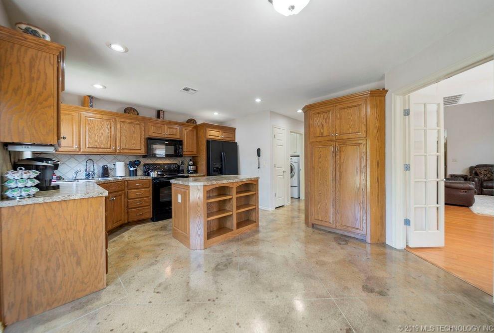 First time home buyers, Sapulpa   7811 Patriot Lane Sapulpa, Oklahoma 74066 6