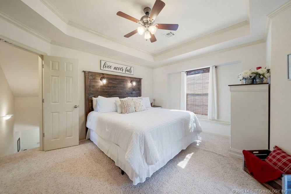 First time home buyers, Sapulpa   7811 Patriot Lane Sapulpa, Oklahoma 74066 9