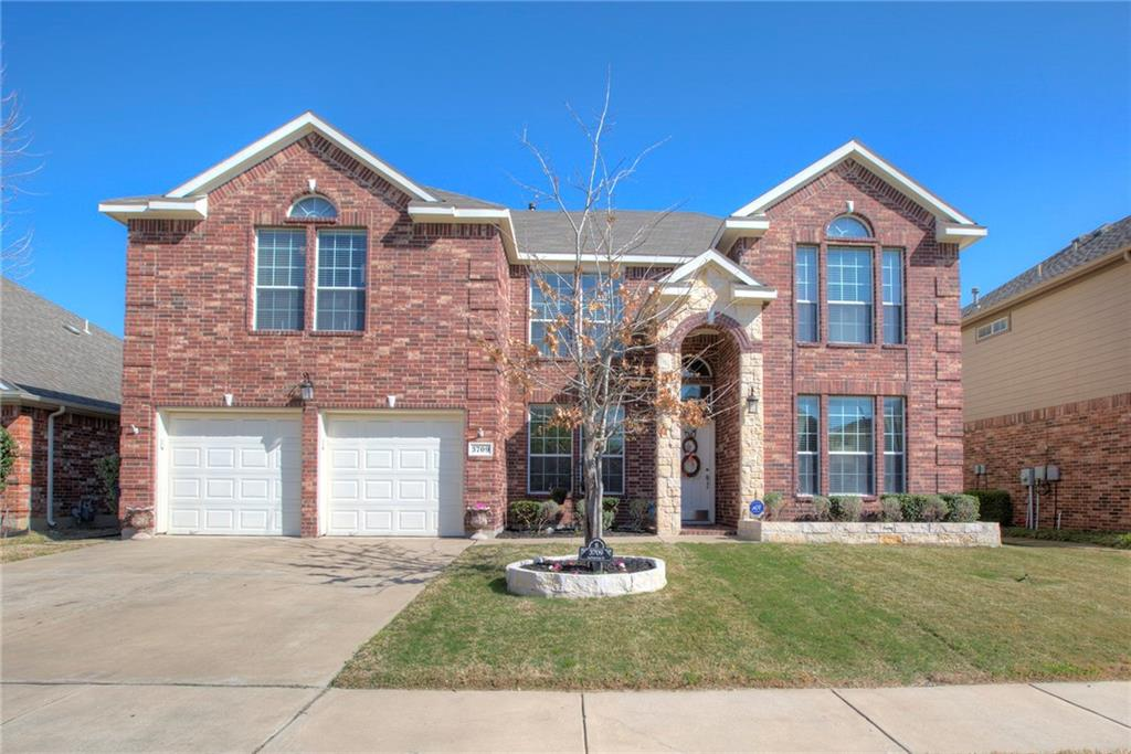 Sold Property | 3709 Applesprings Drive Fort Worth, Texas 76244 0