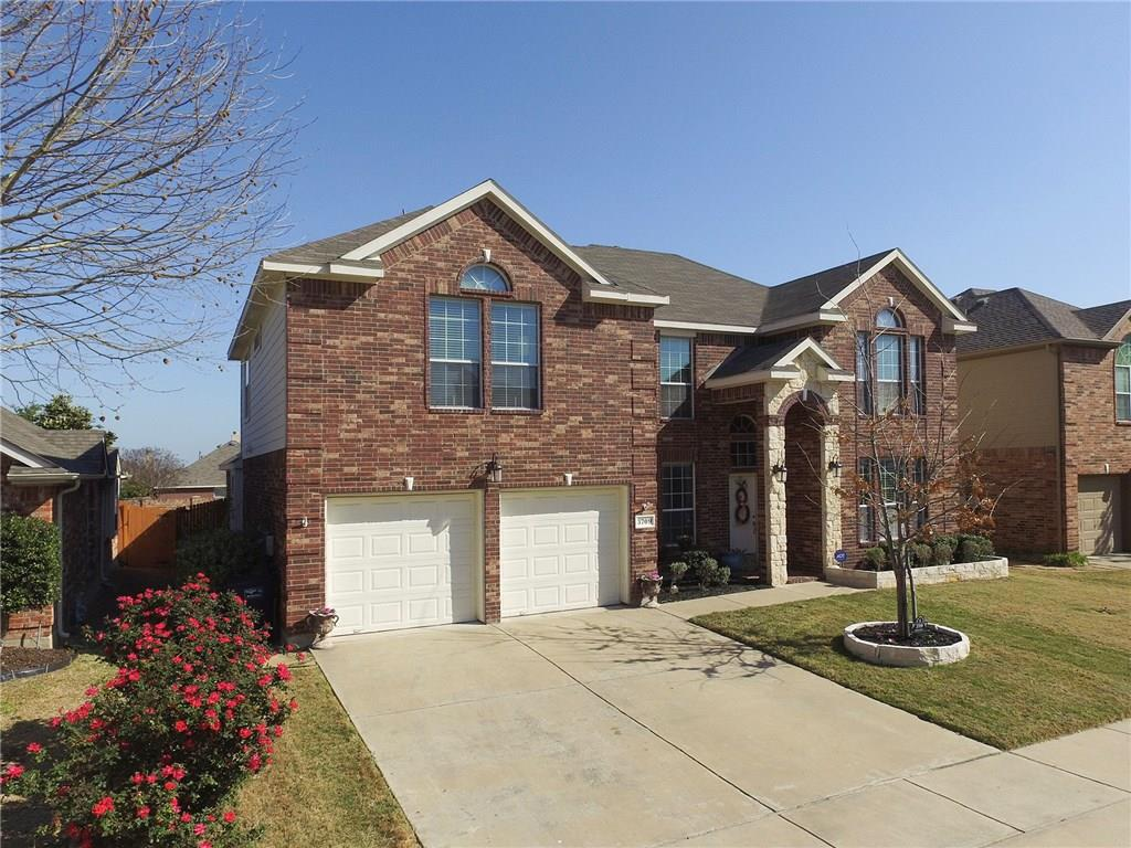Sold Property | 3709 Applesprings Drive Fort Worth, Texas 76244 1