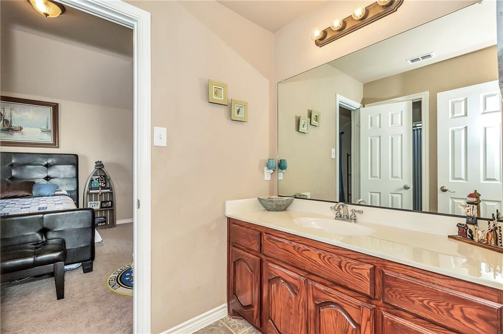 Sold Property | 3709 Applesprings Drive Fort Worth, Texas 76244 21