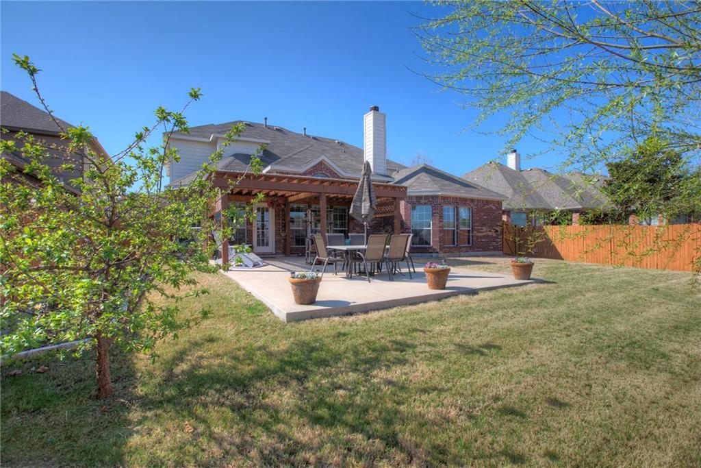 Sold Property | 3709 Applesprings Drive Fort Worth, Texas 76244 28
