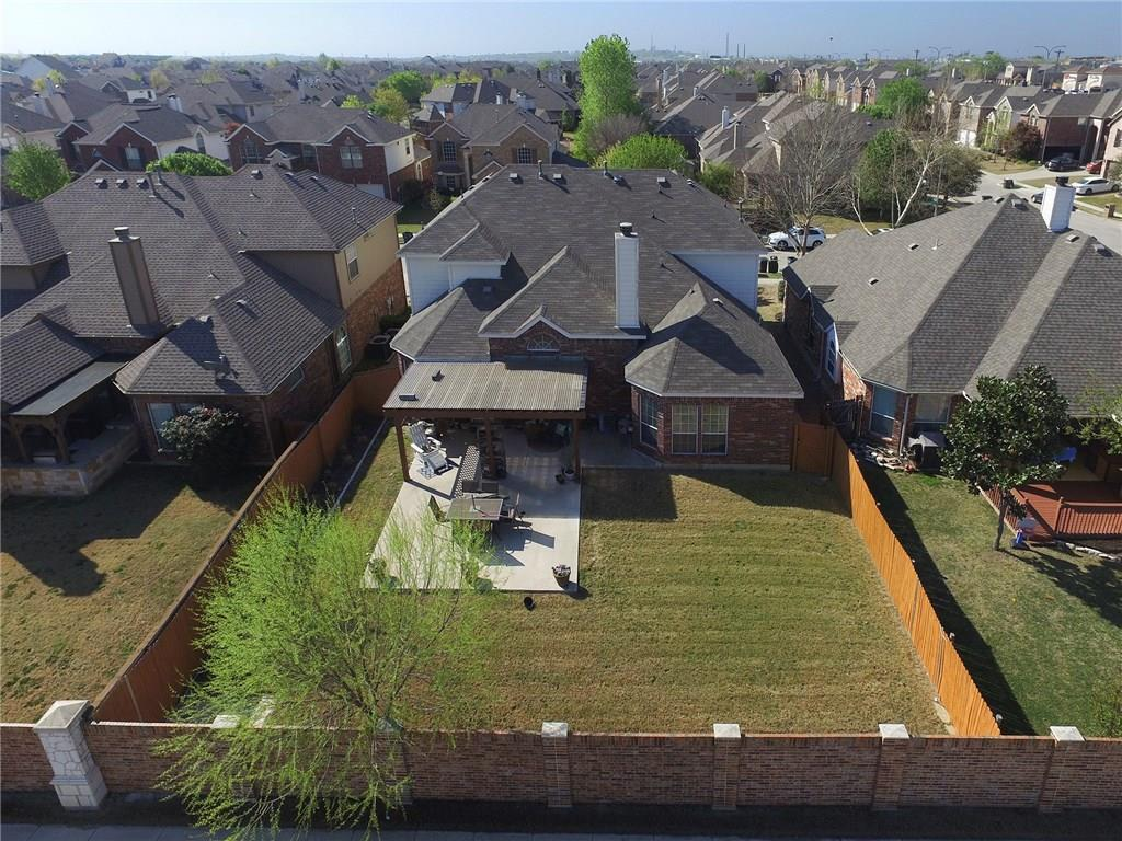 Sold Property | 3709 Applesprings Drive Fort Worth, Texas 76244 29