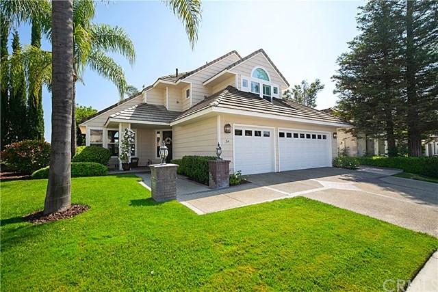 Closed   24 Lakeridge Rancho Santa Margarita, CA 92679 0