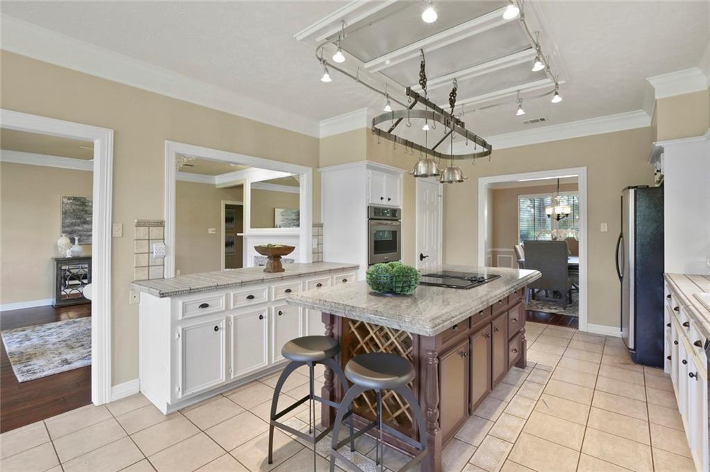 Frisco Real Estate | 3009 Wyndham Lane Richardson, TX 75082 12