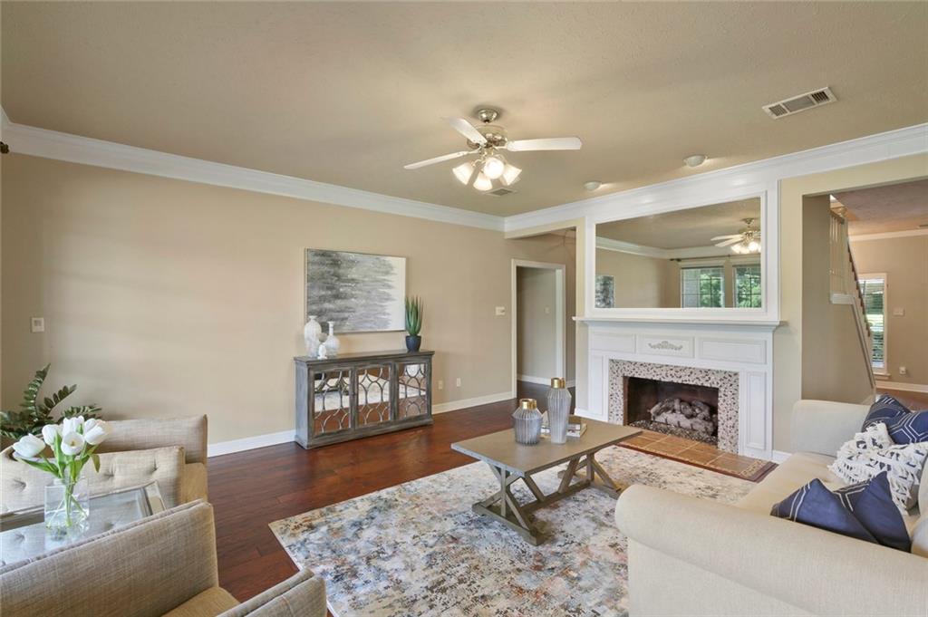 Frisco Real Estate | 3009 Wyndham Lane Richardson, TX 75082 14