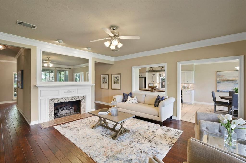 Frisco Real Estate | 3009 Wyndham Lane Richardson, TX 75082 15