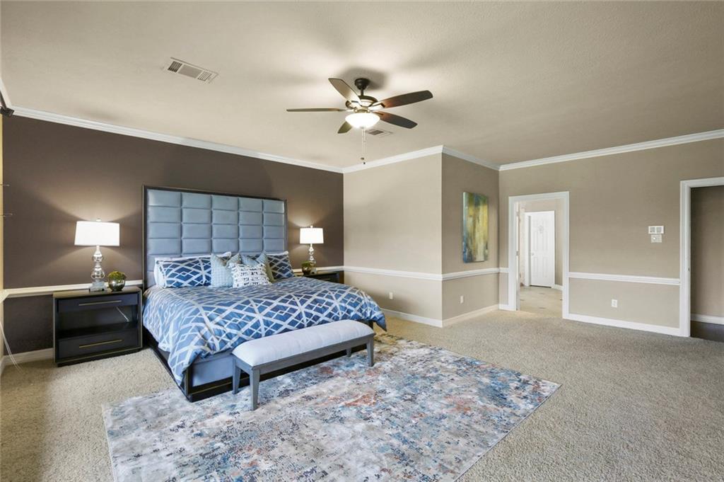 Frisco Real Estate | 3009 Wyndham Lane Richardson, TX 75082 18