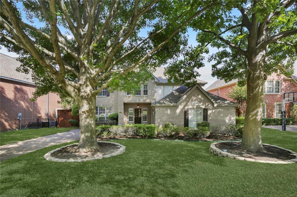 Frisco Real Estate | 3009 Wyndham Lane Richardson, TX 75082 4