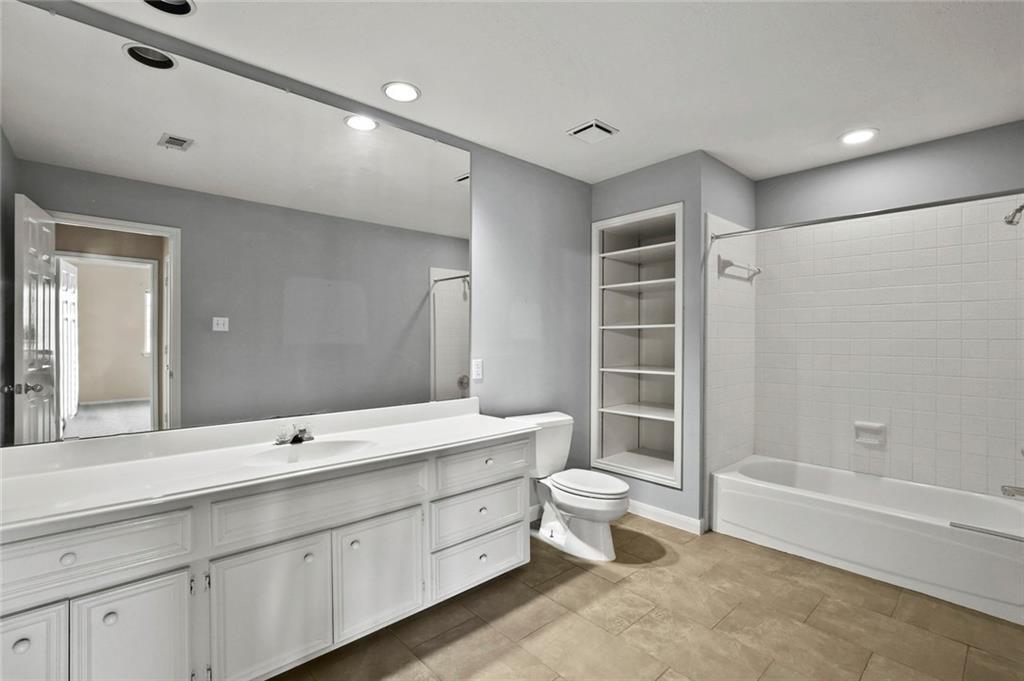 Frisco Real Estate | 3009 Wyndham Lane Richardson, TX 75082 28