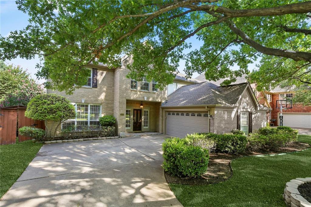 Frisco Real Estate | 3009 Wyndham Lane Richardson, TX 75082 5