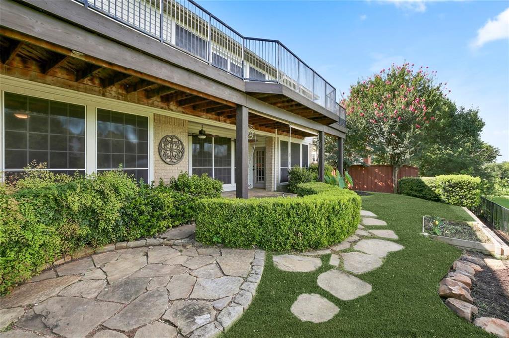 Frisco Real Estate | 3009 Wyndham Lane Richardson, TX 75082 32