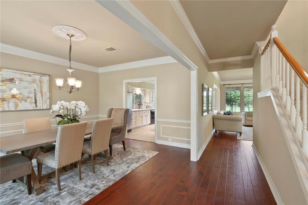 Frisco Real Estate | 3009 Wyndham Lane Richardson, TX 75082 6