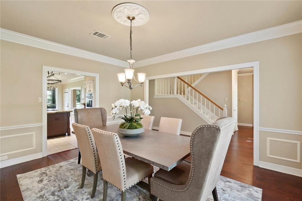 Frisco Real Estate | 3009 Wyndham Lane Richardson, TX 75082 8