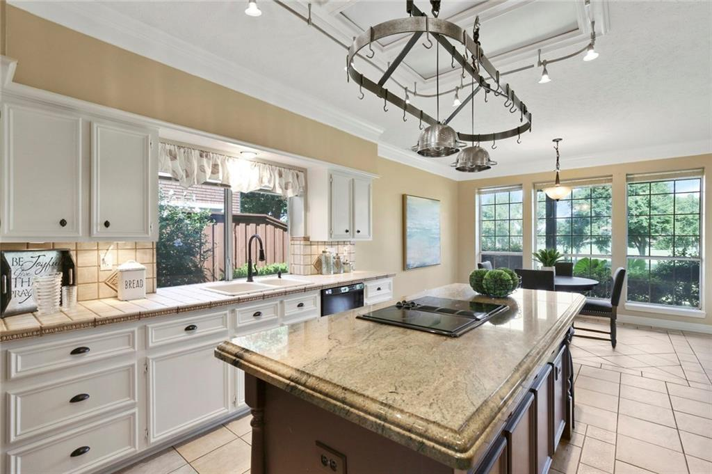 Frisco Real Estate | 3009 Wyndham Lane Richardson, TX 75082 10
