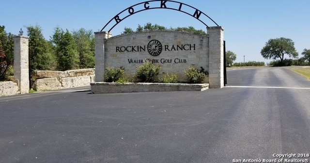 Rockin J Ranch Residential Golf Lot in Texas Hill Country | LOT 831 S Otto Lange  Blanco, TX 78606 2