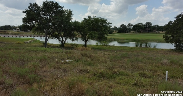 Rockin J Ranch Residential Golf Lot in Texas Hill Country | LOT 831 S Otto Lange  Blanco, TX 78606 20