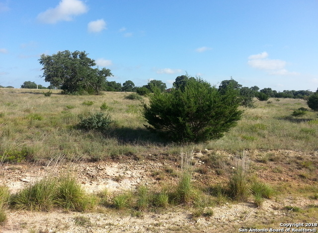 Rockin J Ranch Residential Golf Lot in Texas Hill Country | LOT 831 S Otto Lange  Blanco, TX 78606 3