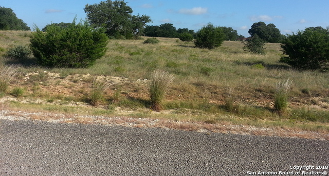 Rockin J Ranch Residential Golf Lot in Texas Hill Country | LOT 831 S Otto Lange  Blanco, TX 78606 4