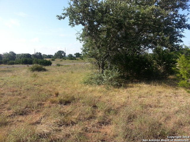 Rockin J Ranch Residential Golf Lot in Texas Hill Country | LOT 831 S Otto Lange  Blanco, TX 78606 6