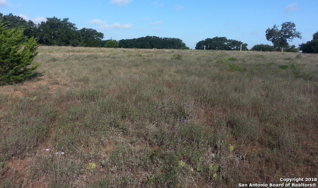 Rockin J Ranch Residential Golf Lot in Texas Hill Country | LOT 831 S Otto Lange  Blanco, TX 78606 7