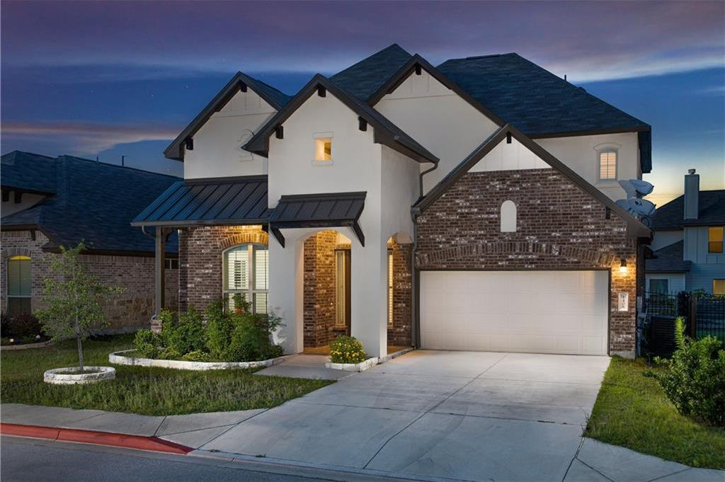 Sold Property | 1400 Little Elm Trail #1408 Cedar Park, TX 78613 2