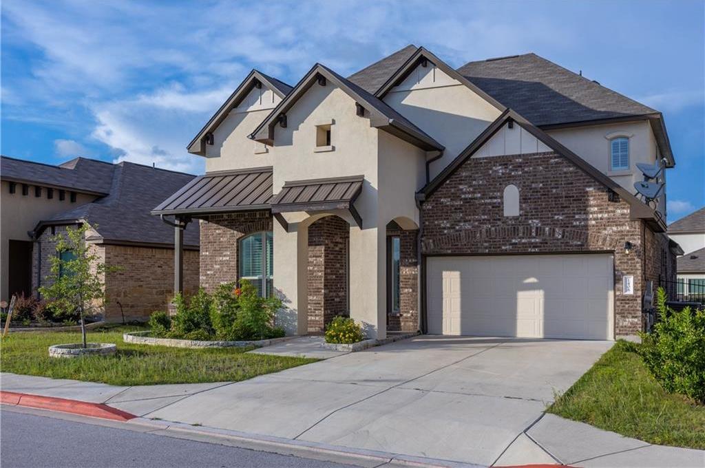 Sold Property | 1400 Little Elm Trail #1408 Cedar Park, TX 78613 3