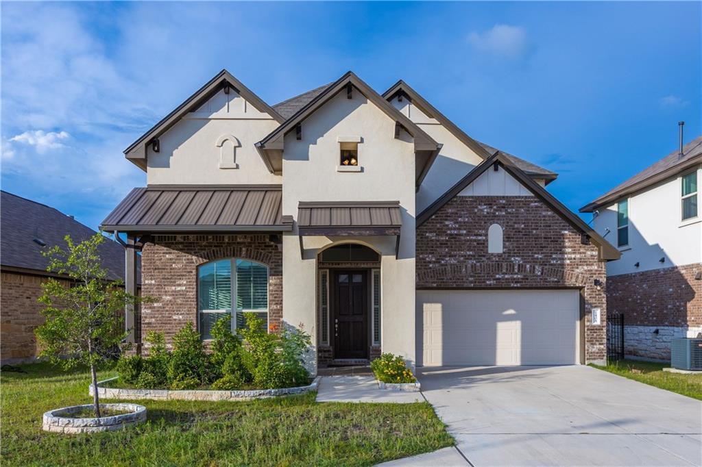 Sold Property | 1400 Little Elm Trail #1408 Cedar Park, TX 78613 4
