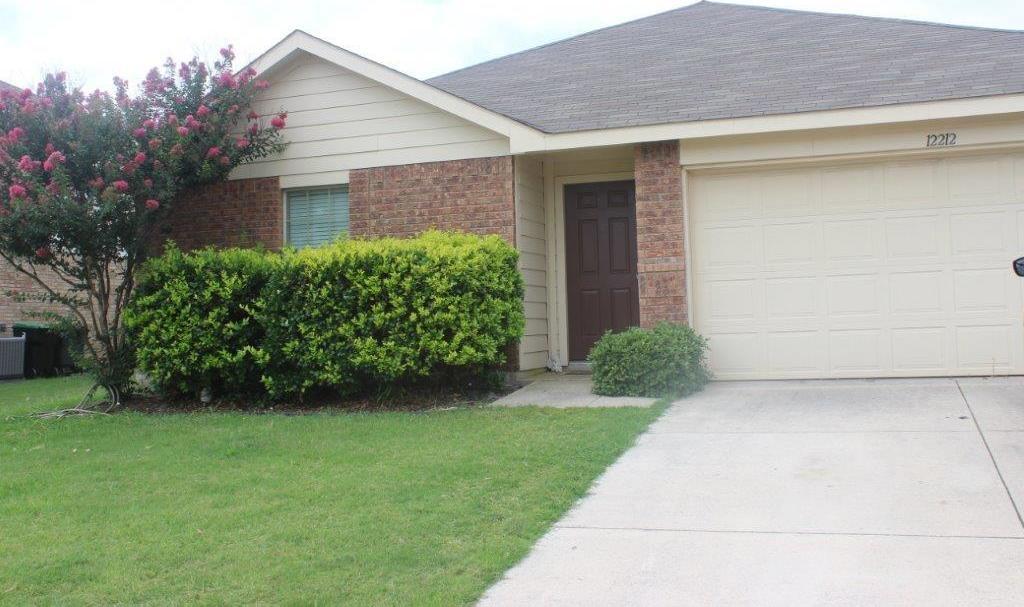 Sold Property | 12212 Shine Avenue Rhome, Texas 76078 0