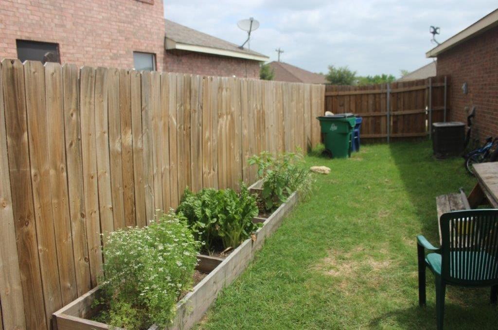 Sold Property | 12212 Shine Avenue Rhome, Texas 76078 1
