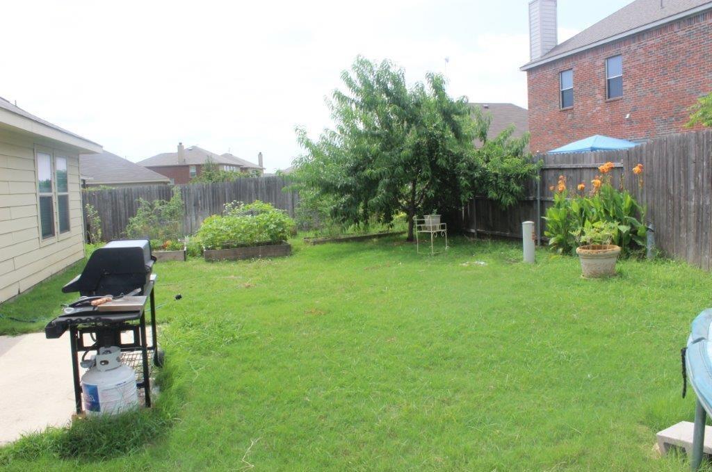 Sold Property | 12212 Shine Avenue Rhome, Texas 76078 2