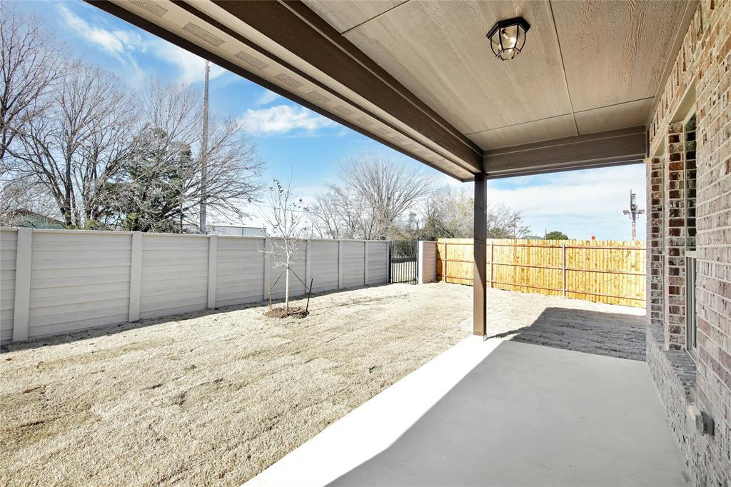 Sold Property | 421 Monarch Way Justin, TX 76247 27