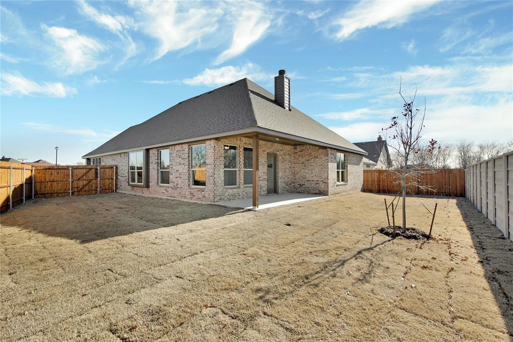 Sold Property | 421 Monarch Way Justin, TX 76247 28