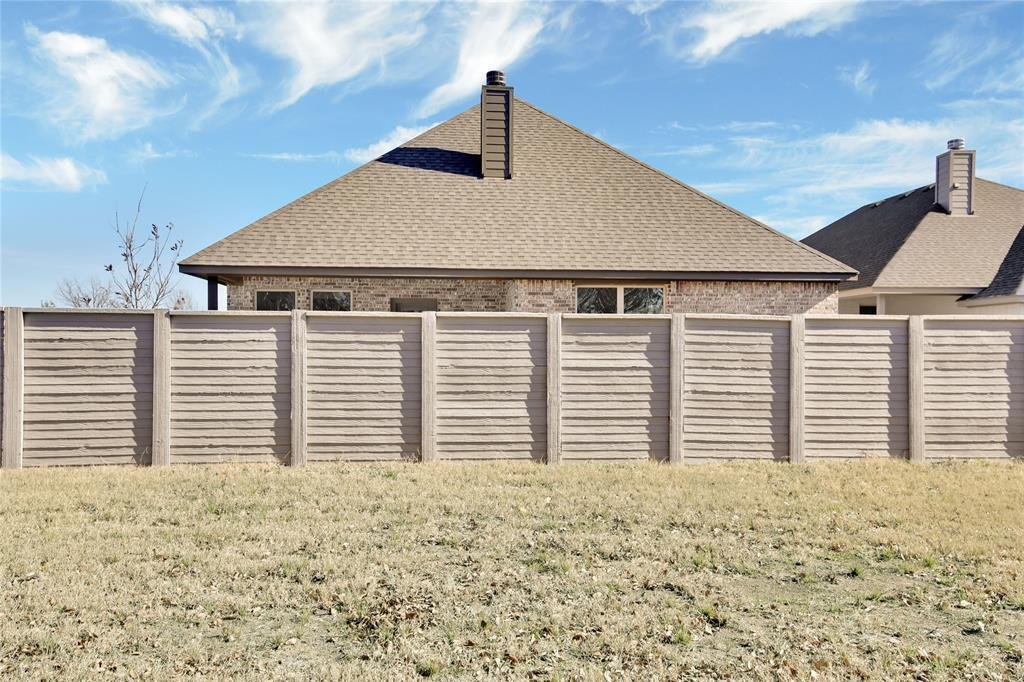Sold Property | 421 Monarch Way Justin, TX 76247 31