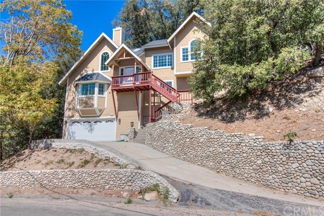 Closed | 840 Sonoma Drive Lake Arrowhead, CA 92352 0