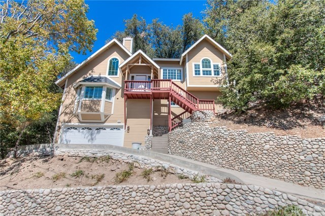 Closed | 840 Sonoma Drive Lake Arrowhead, CA 92352 1