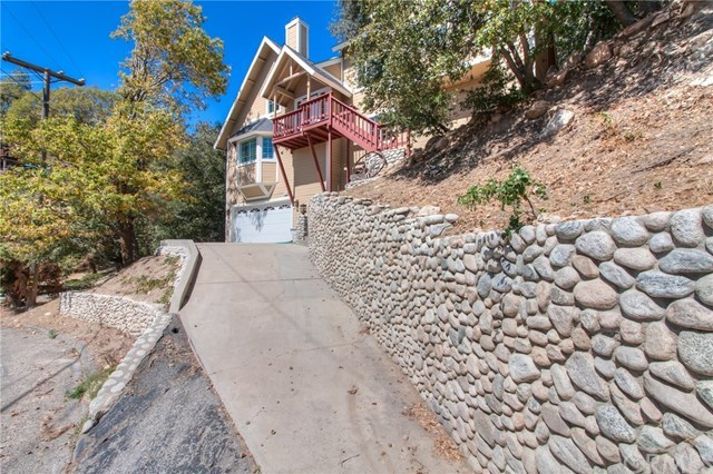 Closed | 840 Sonoma Drive Lake Arrowhead, CA 92352 35