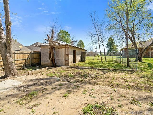 Off Market | 9715 92nd Street Owasso, Oklahoma 74055 1