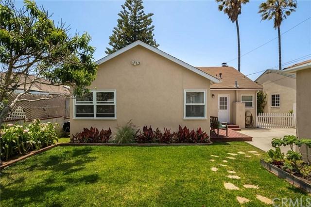 Closed | 341 Avenue F  Redondo Beach, CA 90277 2