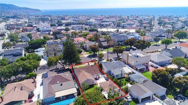 Closed | 341 Avenue F  Redondo Beach, CA 90277 25