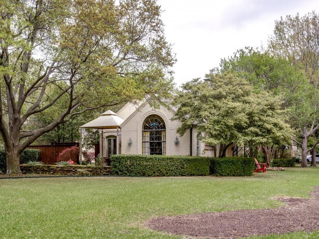 Sold Property | 6505 Lakeshore Drive Dallas, Texas 75214 3